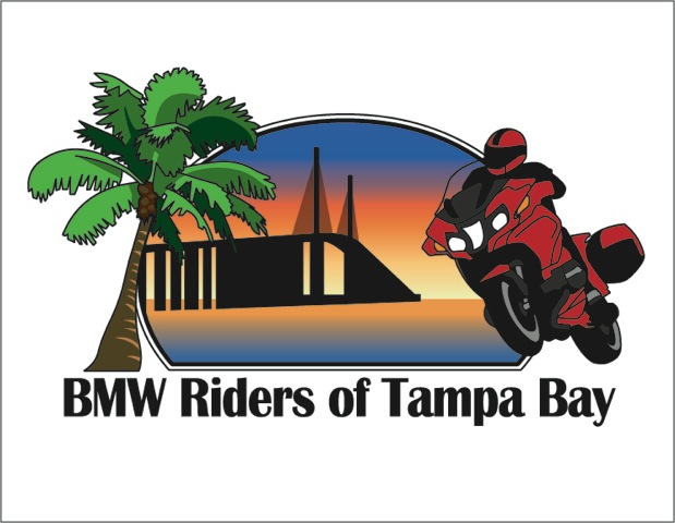 BMW RIDERS of TAMPA BAY
